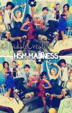High School Musical X Reader Oneshots by fxtimaaa