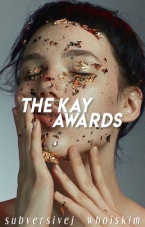 The Kay Awards by subversivej