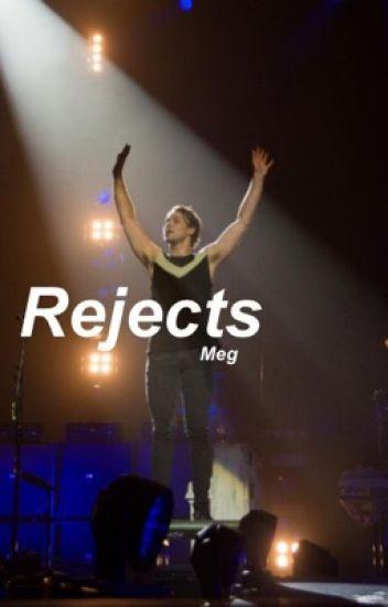 Rejects (Ashton Irwin)