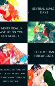 Hinny Love Story by HinnyForever13