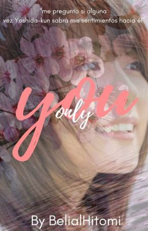 Only You by BelialHitomi