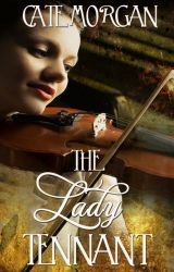 The Lady Tennant (Waking Muse #1)--Free Chapter by Cate_Morgan