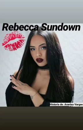 Rebecca Sundown by ArantxaVargas1999