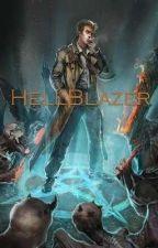 HellBlazer (M Reader X Dc X DXD) by The_Fallen_Soldier