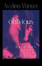 Oblivious (on hold) TCS #0.5 by Avylinn