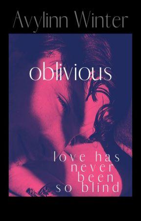 Oblivious ✓ TCS #0.5 by Avylinn