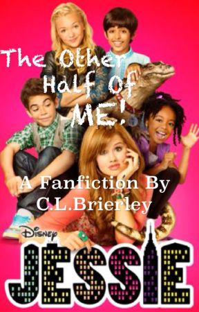 The Other Half Of Me by CLBrierley