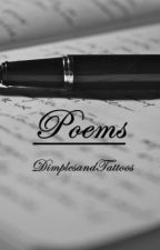 Poems by DimplesAndTatoos