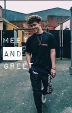 Meet and Greet-Zach Herron by WDW_zaniel_lover