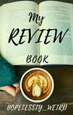 REVIEW BOOK [CFCU] by Hopelessly_Weird