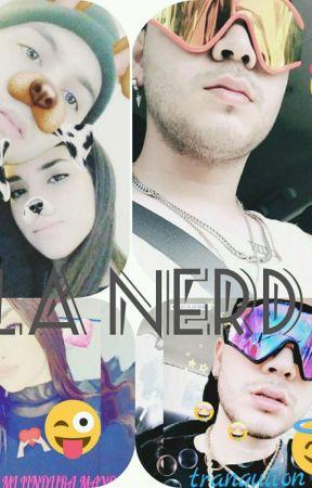 La Nerd by LauraEspinoza266