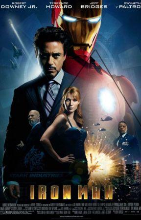 Tony Stark's Daughter: An Iron Man Fan Fiction by PrayforBelle1997
