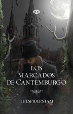 Los Marcados de Cantemburgo by NiamJay