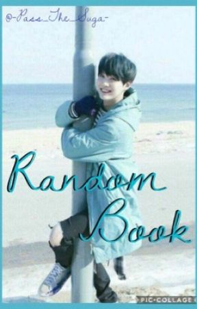 rAnDoM bOoK ;D by -Pass_The_Suga-