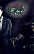 What Lies in the Dark {Jacksepticeye & Markiplier x child reader} by AntiKaseyWolf