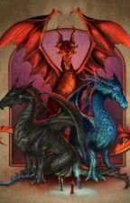 Dragon RP! by DragonBornTalea