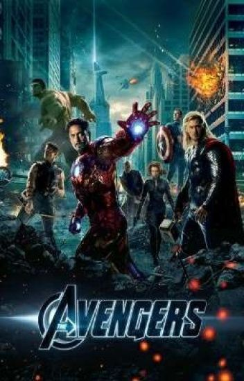 Avengers: (Male Ghost Rider reader + OC X MCU) (On Hold