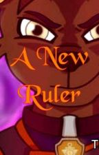 A New Ruler  by GDTrey