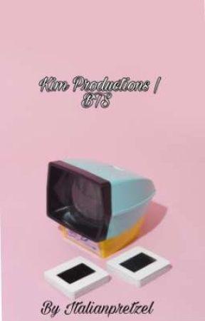 Kim Productions | BTS by ItalianPretzel