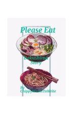 Please Eat - Kiribaku by ChippyWantsToWrite