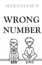 Wrong Number by Mixcsjam
