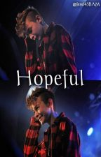 Hopeful || Leondre Devries UNDER HEAVY EDITING by hypebrooklyn