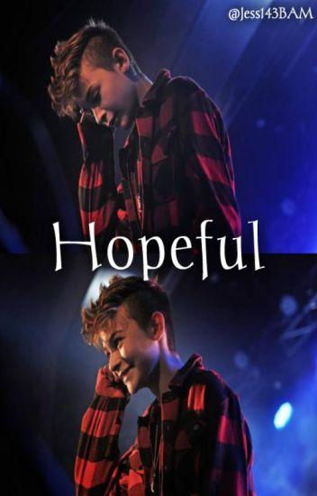 Hopeful || Leondre Devries