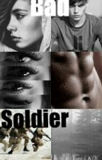 Bad soldier by lisa310899