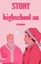 STONY - Highschool AU by cozmoe