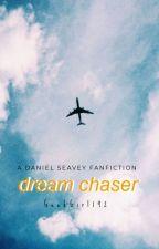 DREAM CHASER // Daniel Seavey by GeekGirl192
