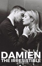 damien the irresistible by gagmebabes