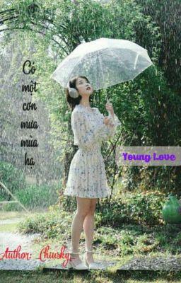 Đọc truyện [Yoonukook] Có một cơn mưa mùa hạ ㅣYoung Love¹