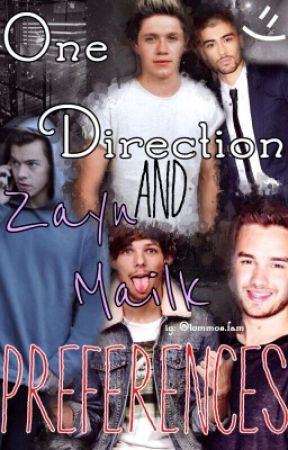 One Direction and Zayn Mailk Preferencesツ - BSM, You're Both Famous
