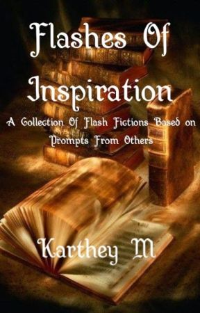 Flashes of Inspiration by KartheyM