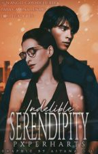 INDELIBLE SERENDIPITY | marcus pierce by pxperhxarts