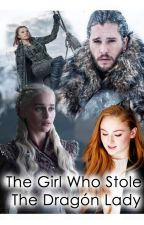The girl who stole the dragon lady by Puffass