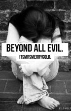 Beyond All Evil. (Aston Merrygold fanfic) by merrygxld_