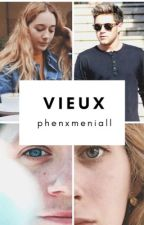 Vieux »n.h by phenxmeniall