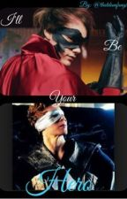 I'll Be Your Hero|| m.c. by rejected-lashton