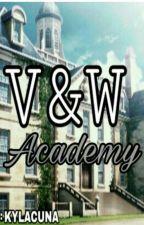 V&W ACADEMY  by kylacuna