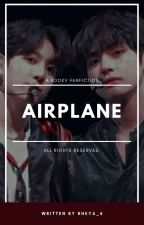airplane; kv by Rheya_4