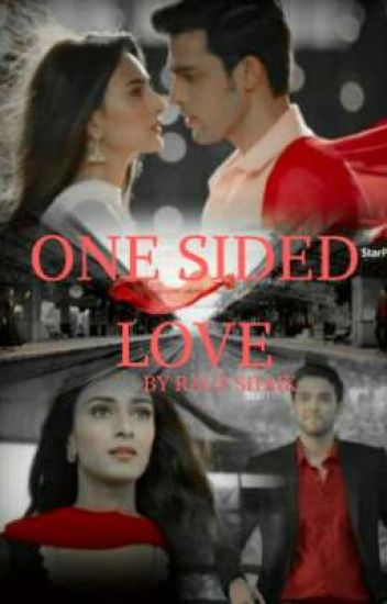 One sided Love FF Anupre