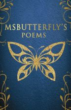 MsButterfly's Poems: The Attys 2012 Poetry Contest  Entry by MsButterfly