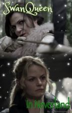 SwanQueen in Neverland by ouatxmagical