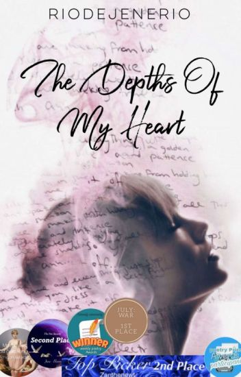 The depths of my heart #Wattys2019