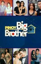 Pinoy Big Brother Season 9 by Hokagirl_16