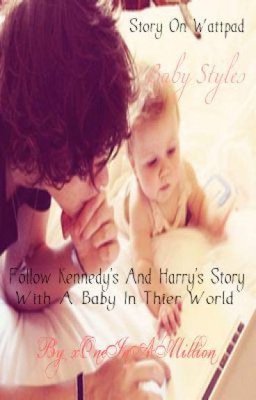 Baby Styles (A Harry Styles Fan Fic) Watty Awards 2012 {Complete}