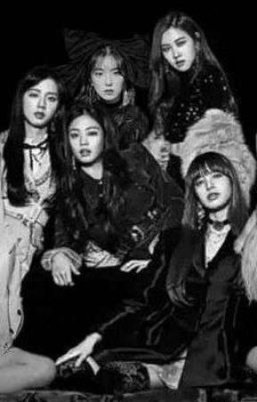 ✓✓BLACKVELVET (1) || WE'RE DANGEROUS!✓✓ by nrljey_arfh