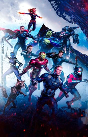[[OFFICIAL] Watch & free download Avengers Endgame 2019 Full Movie