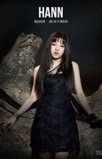 Choi Yebin [TXT FEMALE MEMBER] by hoseokverse